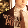 newdawn4bella: mcsexy pattz