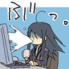 Yuuri PC + Milch So wtflike schockiert X
