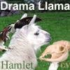 jimpage363: Drama Llama