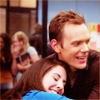 * hug - jeff/annie