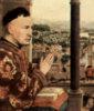 Отцветала осень средневековья (с)
