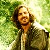 halfmoon_smile: Merlin Gawain