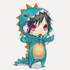 Dinosaur Izaya
