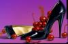 Шерри: cherriesnshoes