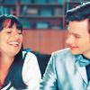 baby, you're a firework. ♥: rachel & kurt.