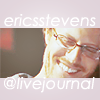 Eric Sheffer Stevens Fan Community