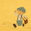 Little Luke//by komori_tifa