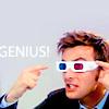 awesomegeek: Genius