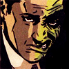 TWO-FACE ( Harvey Dent ): will it mean something to someone?