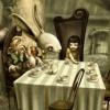 Алиса, шляпник и мартовский заяц
