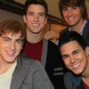 Big Time Rush Rating