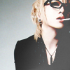 ruki | smoking