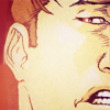 TWO-FACE ( Harvey Dent ): and that your saints and sinners bleed