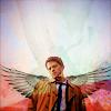 Jenny: Cas wings