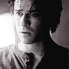 crowandfog: TVD: Damon she'll rip your heart out