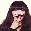 [Music] f(x) - Victoria mustache