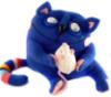 sinii kot