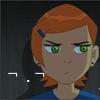 Ben 10 // Gwen is annoyed