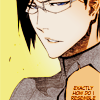 amorous seizures: bleach\\ishida pretty