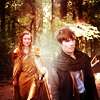 Liv.: merlin :: will/sophia