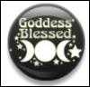 Goddess Blessed