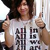 carisma_sensei: Nao (Kagrra)