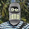 Futurama, Bender, Бендер
