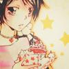 Miles Cain: Haru cake