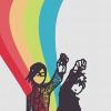 nehalenia: ichiishi rainbow power