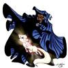 cat, cloak and dagger