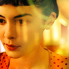 I forgot my name, and drowned.: [amelie] behind glass