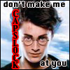 capslock harry