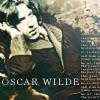 Oscar Wilde, Sommo