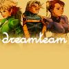 mvc2 - dream team