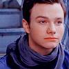 Kurt: wistful