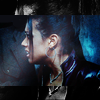 Dark background Martha Jones