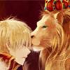 King England