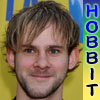 Dom is a Hobbit