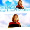 Janeway Exploring Frontier