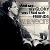Friends-Yeats