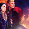 Uther/Morgana-RedBlue