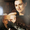 Uther/Morgana-Flirty