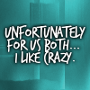 yappichick: Halo: Cortana: I like crazy