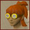 Andro - gnome goggles