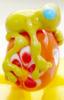 лягушка на шарике