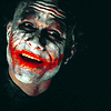 The Joker: that's what she said