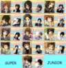 Super Junior/Cartoon