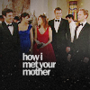 HIMYM / how i met your mother
