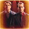 TW Ianto and Jack Night Travellers
