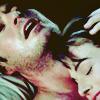 wesley & lilah: bed